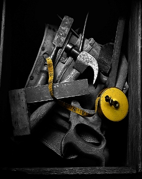 Building Your Investment Toolbox